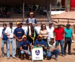 IV Exposição Especializada do Cavalo Mangalarga Marchador  de Sete Lagoas-MG